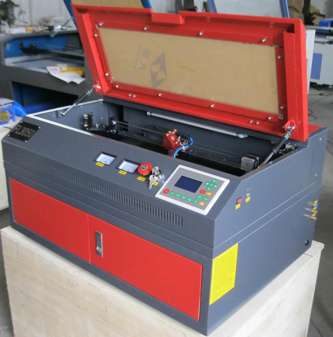 Hobby Laser Engraver for Crafts FL5030d