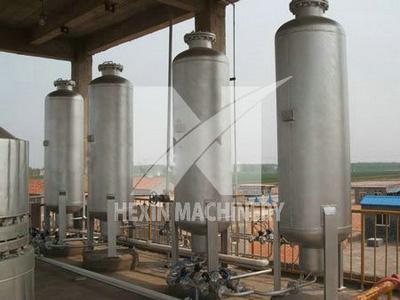 Methanol Cracking Psa Hydrogen Generator