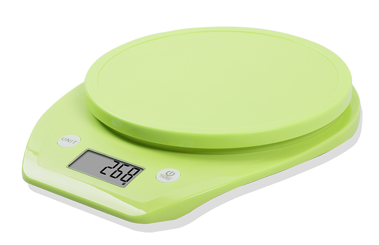 Water Milk Volume Kitchen Scale (BK712)