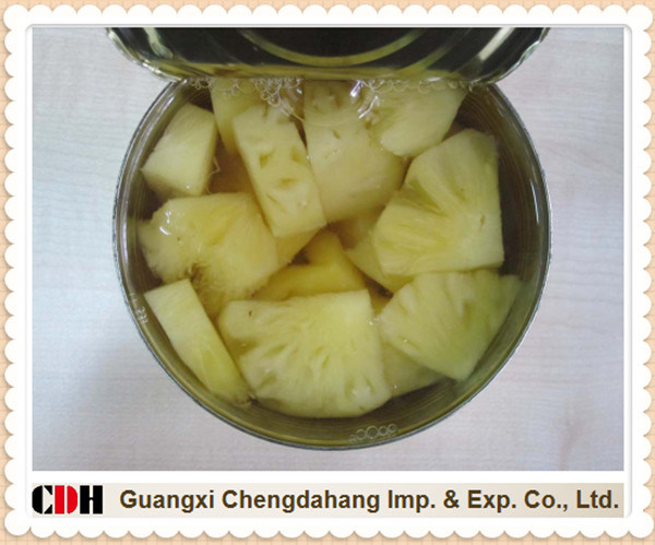 how to cook with pineapple chunk