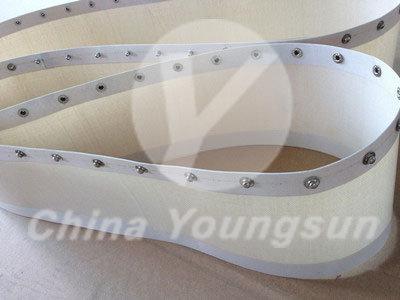 PTFE Hashima Fusing Machine Belt