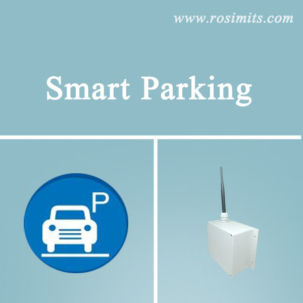 smart parking management system pdf
