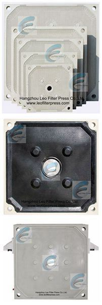 Leo Filter Press Filter Press Plates