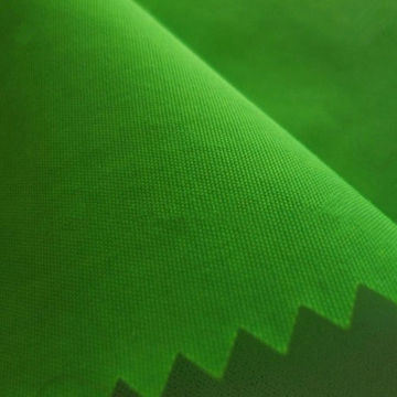 Full Dull Nylon Taslon Jacket Fabric with Coating