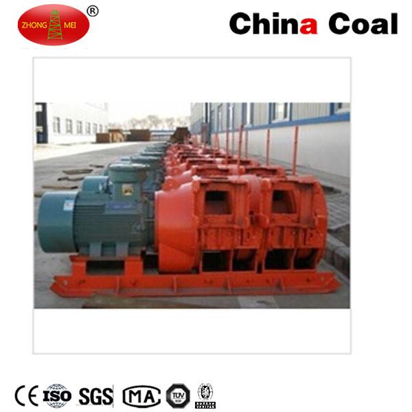 Mine Winder Mining Scraper Prop Pulling Shaft Sinking Dispatching Hoist Winch