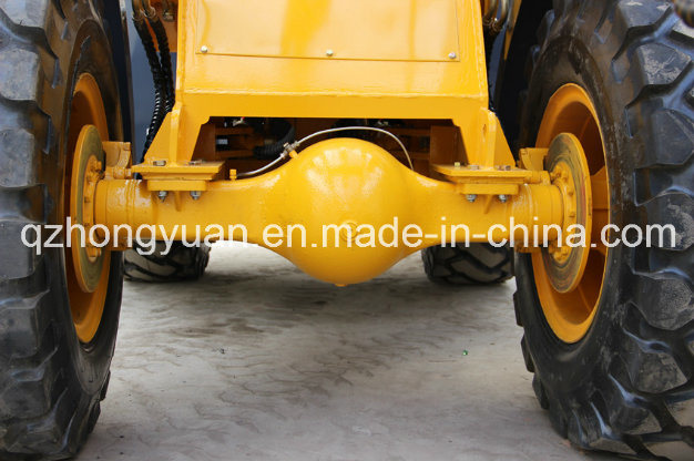 Hy Wheel Loader Zl20f with 1m3