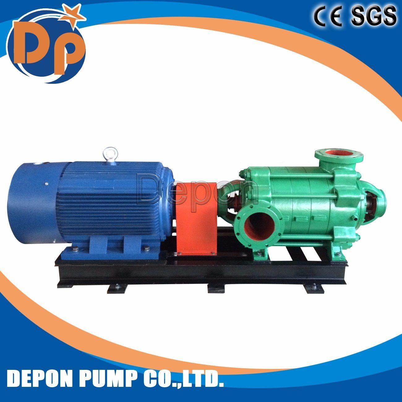 Marine Horizontal Electric Mining Centrifugal Pump Supplier