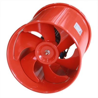 Ctf Pipeline/Duct Ventilator