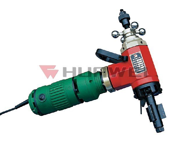 Electric Pipe Tube Beveling Machine / Beveler