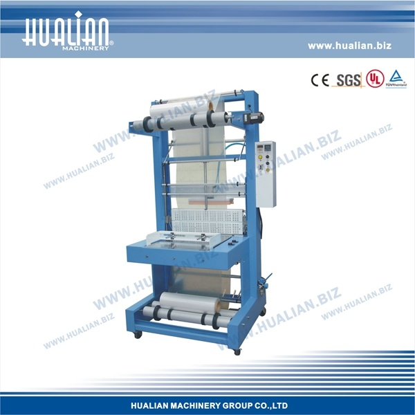 Huallian 2017 Carton Sleeve Packing Machine (TF-6540SA)