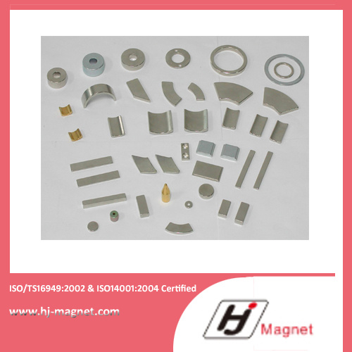 China Certificated Cheap N35-N52 Disc Permanent Neodymium Magnet