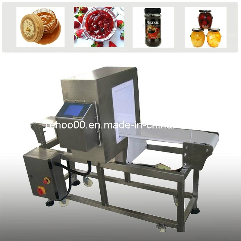 Plastic Metal Detection Machine (MDC-600/300mm)
