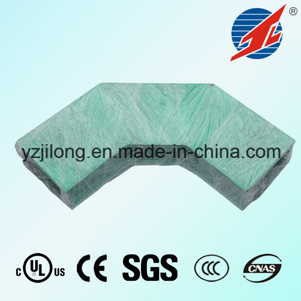 Glass Fiber Reinforced Plastics Cable Trunking