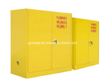 Safety Cabinet for Corrosive Liquid (JH-HC008)