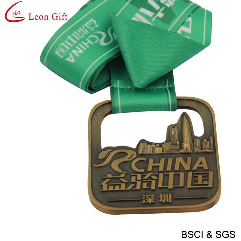 Custom Sports Event Souvenir Medal for Souvenir (LM1050)