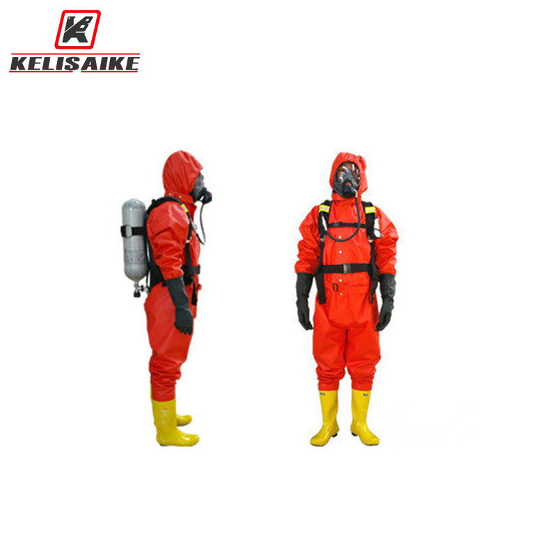 Hot Selling Firefighting Escape Self-Contained Air Breathing Apparatus Scba