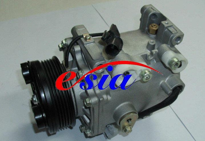 Auto Parts AC Compressor for Mitsubishi Lancer 2012 QS70 6pk