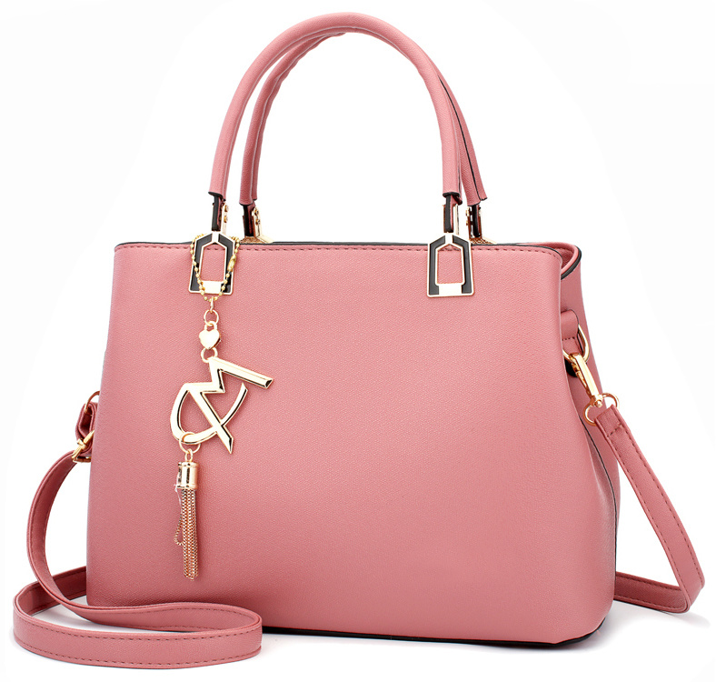 New Style Ladies Bag PU Leather Women Handbags