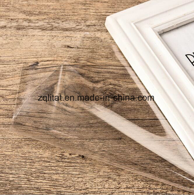 BOPP Transparent Plastic Candy Bag of Food Grade