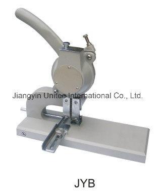 Manual Grommet Eyeleting Machine Jyb/Jys