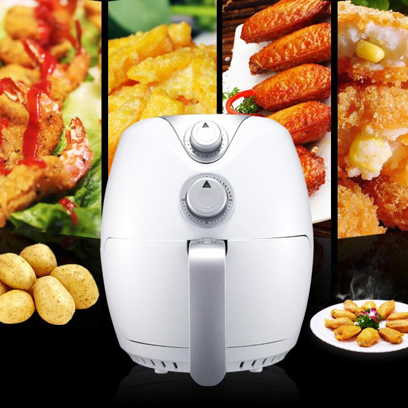 Bread Cake Rotary Oven Machine Air Fryer (B199)