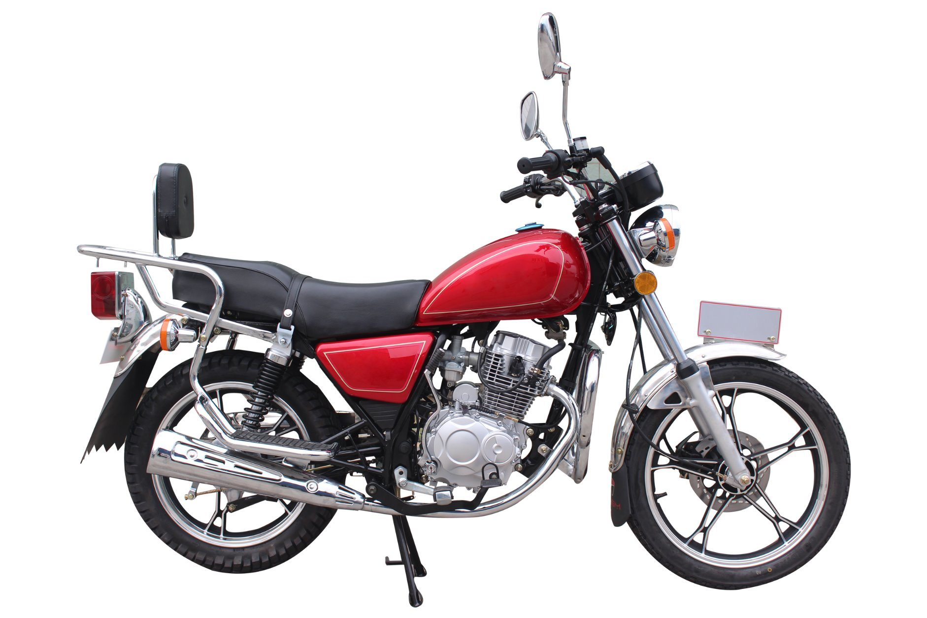 150cc Gn Motorcycle for Hot Sell Very Popular