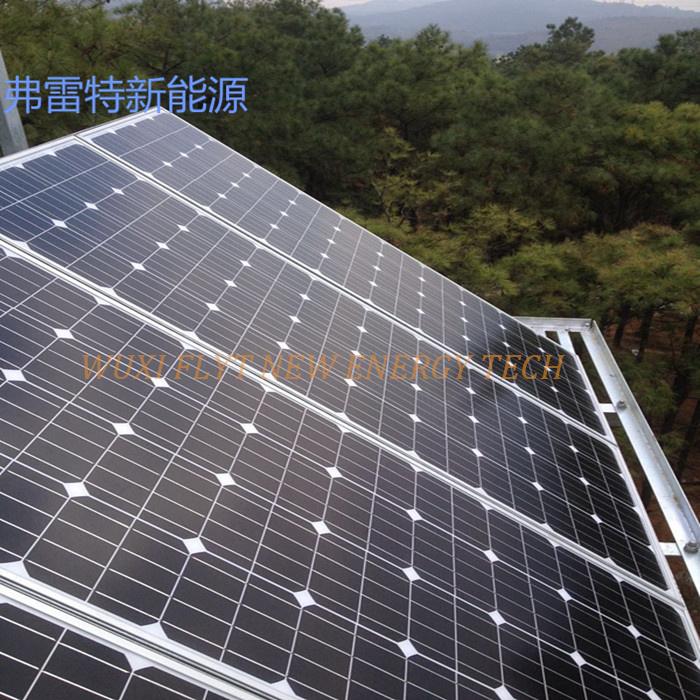 250W Mono Solar Panel High Efficient