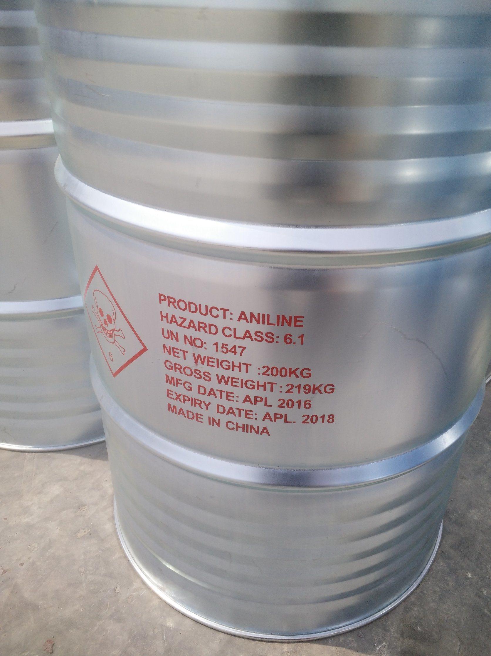 N-Ethyl-O-Toluidine CAS No.: 94-68-8 Fine Chemicals