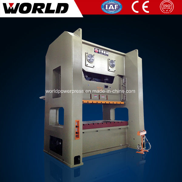Metal Stamping H Frame Punching Power Press