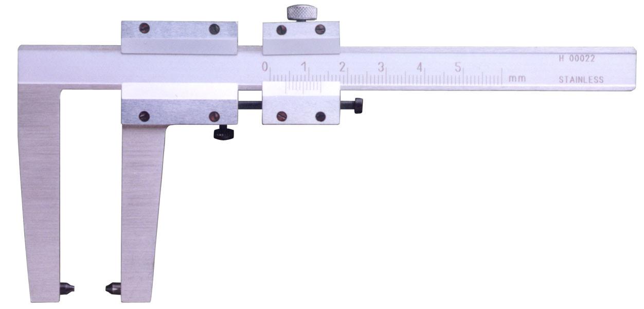 Heavy Duty Vernier Caliper Mono Block