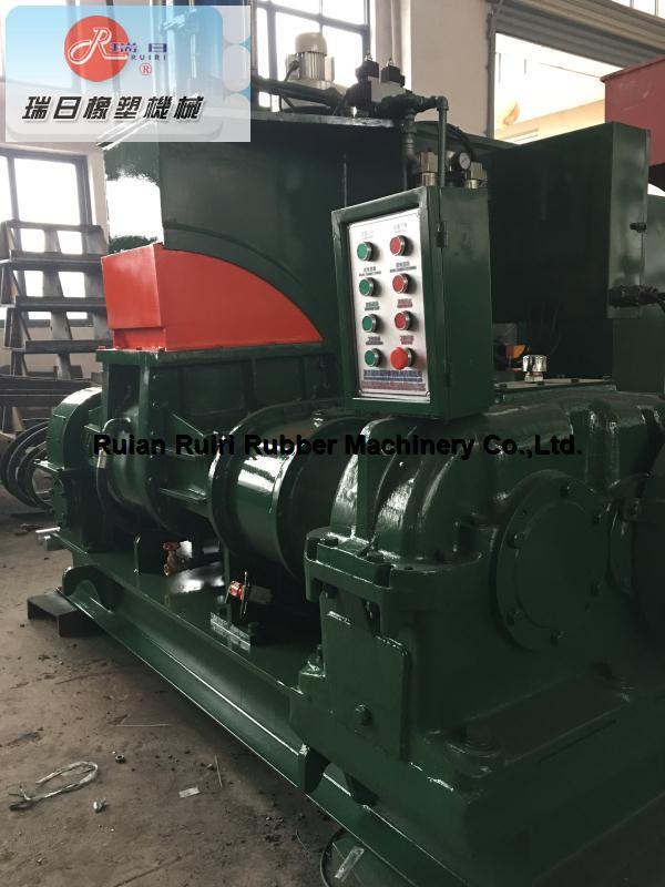 10L/20L/35L/55L/75/110L Dispersion Kneader/Rubber Machinery (CE&ISO9001)