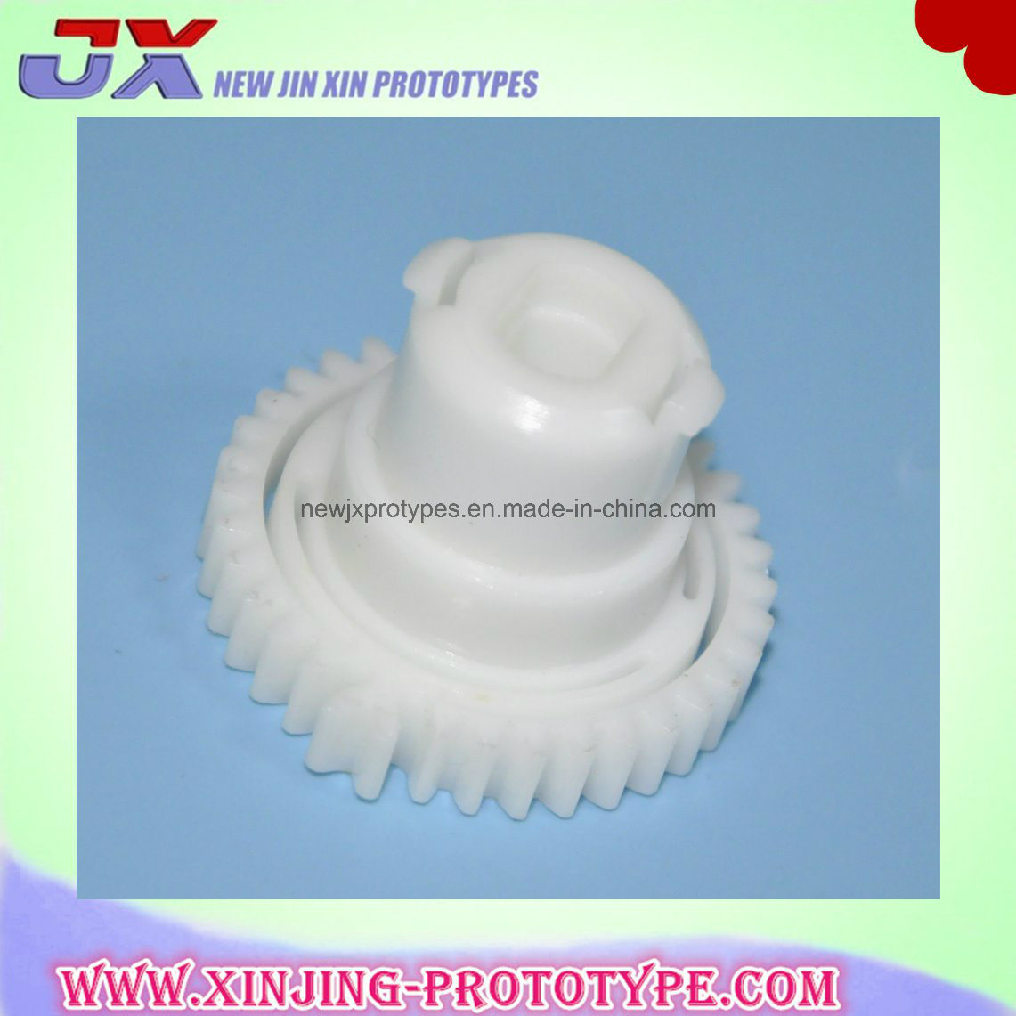 Manufacturer for Prototypes SLA&SLS 3D Print Parts