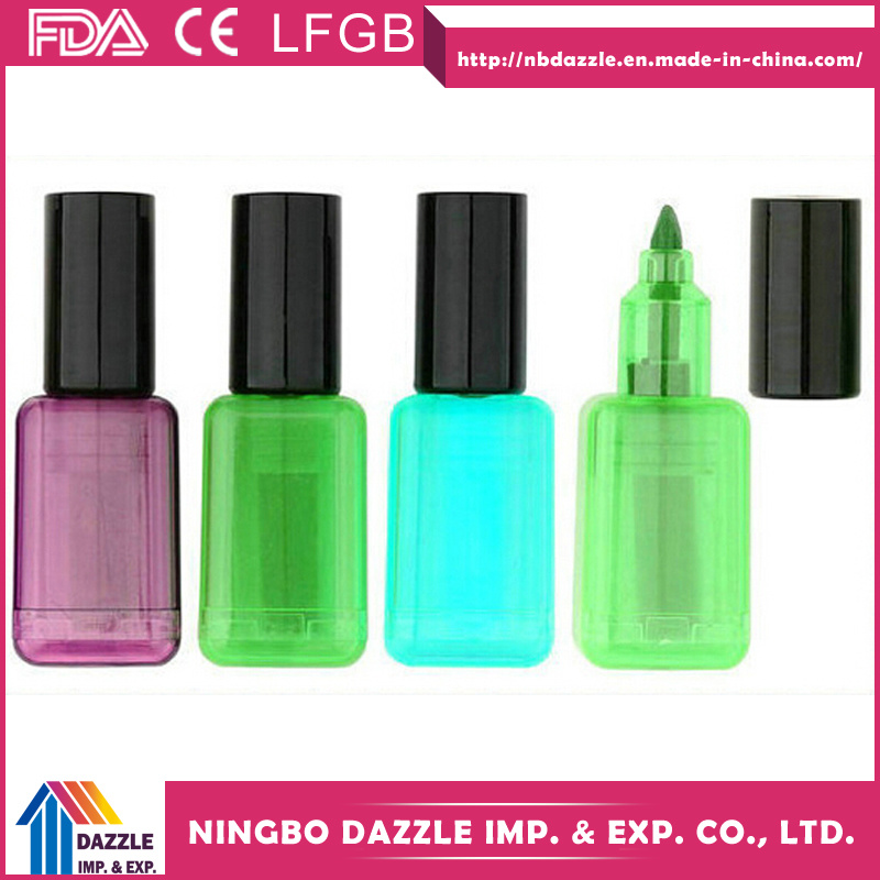 Highlighter Best Purple New Design Multifunctional Highlighter Marker