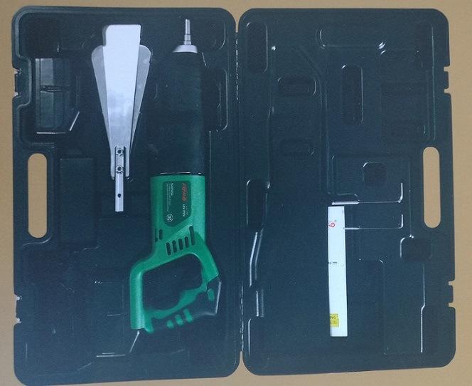 Windshield Tool for Power Shovel Blade for Fuyao Brand