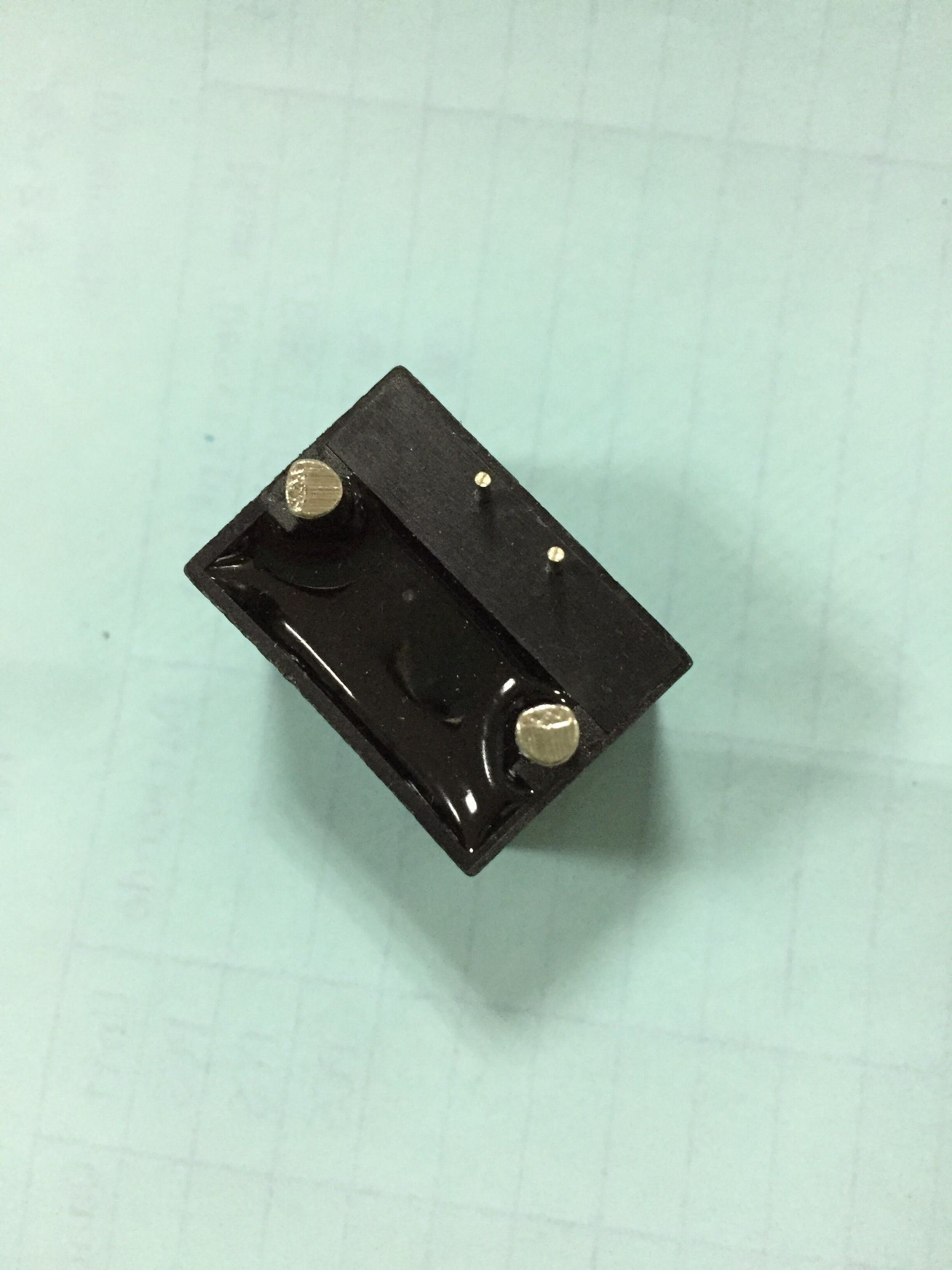 2000: 1 35A 0.5class PCB Mounting Current Transformer Zmct156