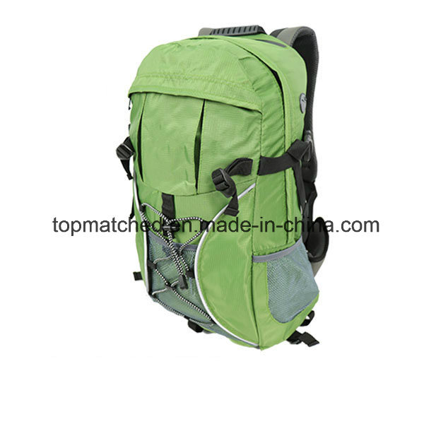 China 2016 New Products Smart Backpack Hiking Backpack for Camping