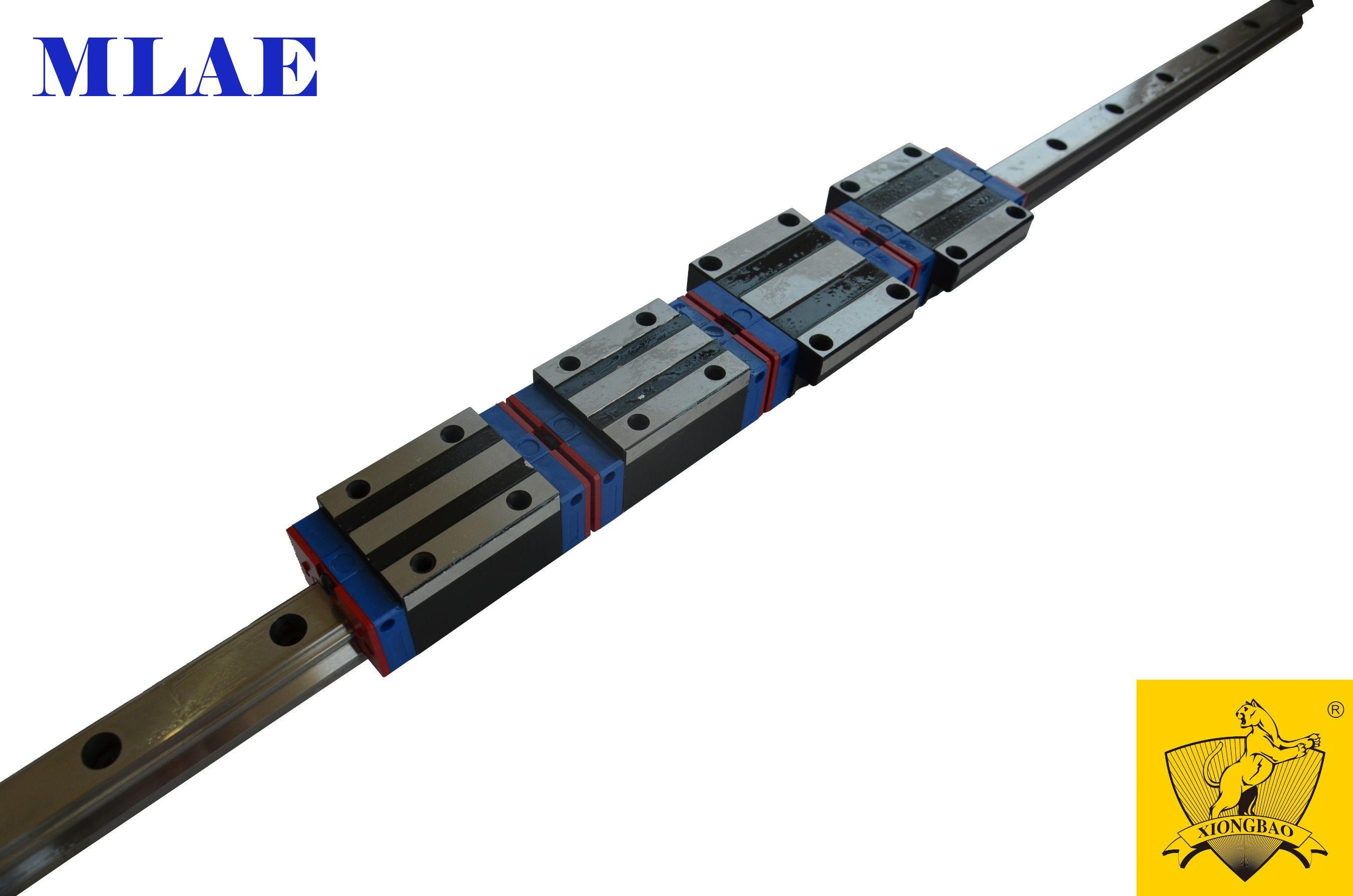 Mlae High Quality Precision Linear Guide for CNC Machinery