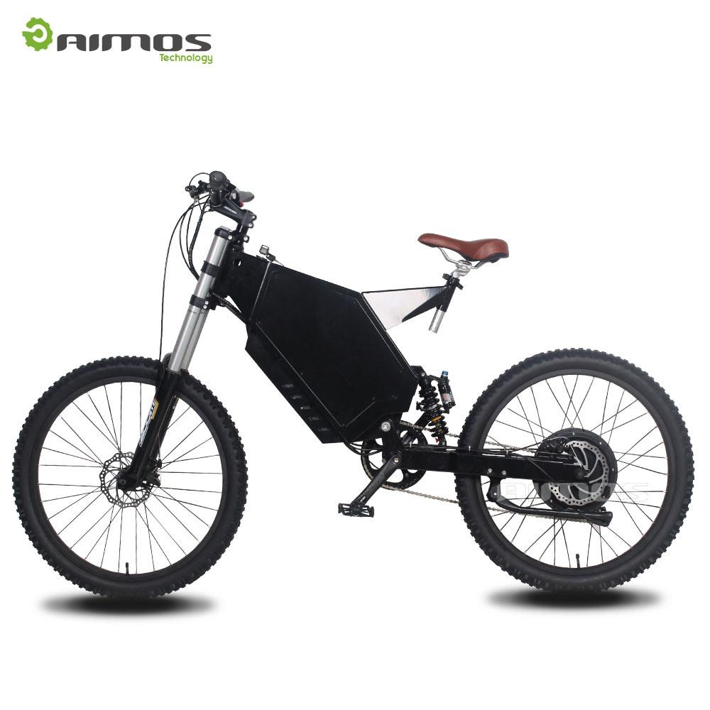 En15194 Popular New Design Hidden Battery Electric Bike