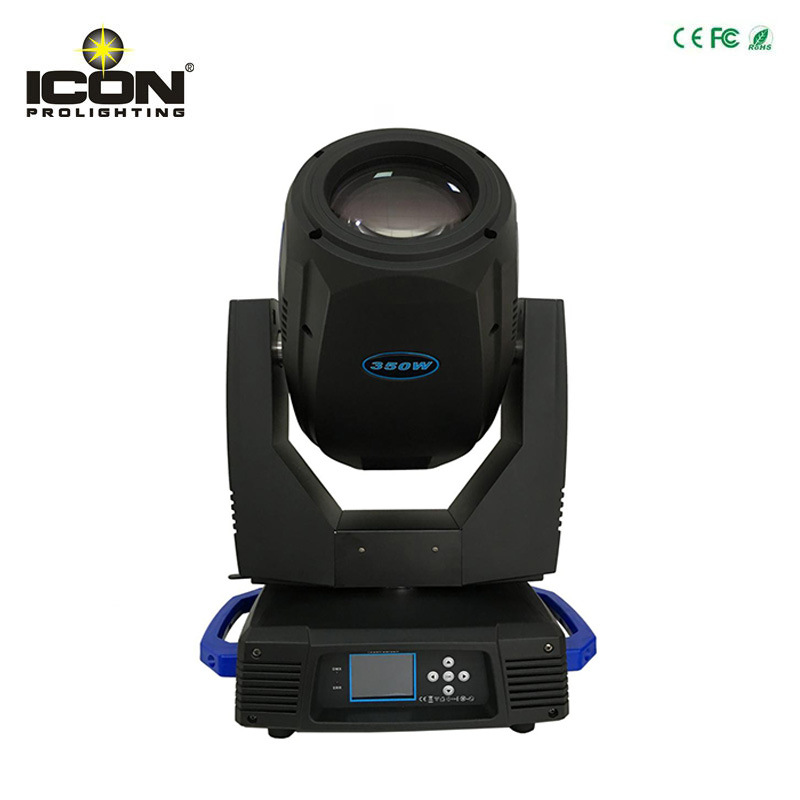 New 350W 17r 3in1 LED Moving Head for Stage Lighting