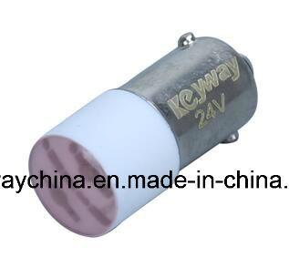 Ba6/7/9/12s LED Miniature Bulb Components
