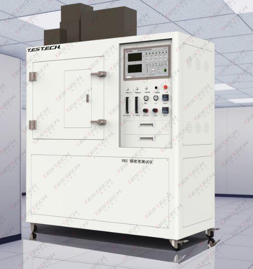 Nbs Smoke Density Chamber, ASTM E662, ISO 5659 (FTech-ISO5659)