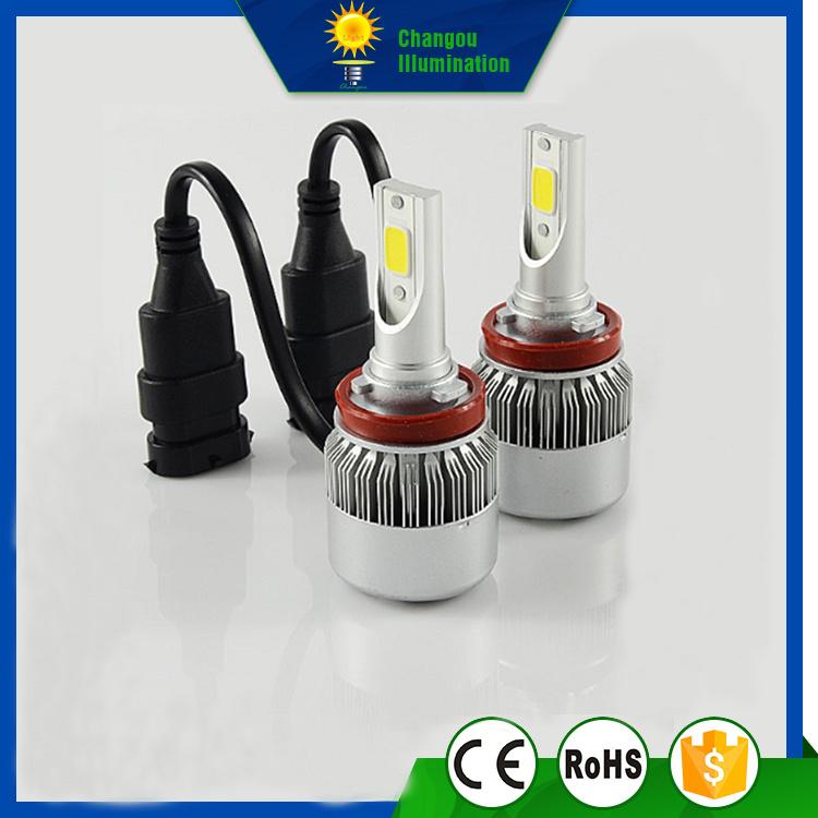 36W LED Car Headlight