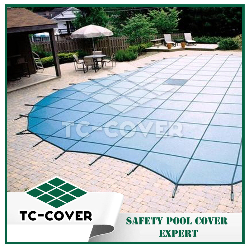 PP Safety Mesh Cover for SPA