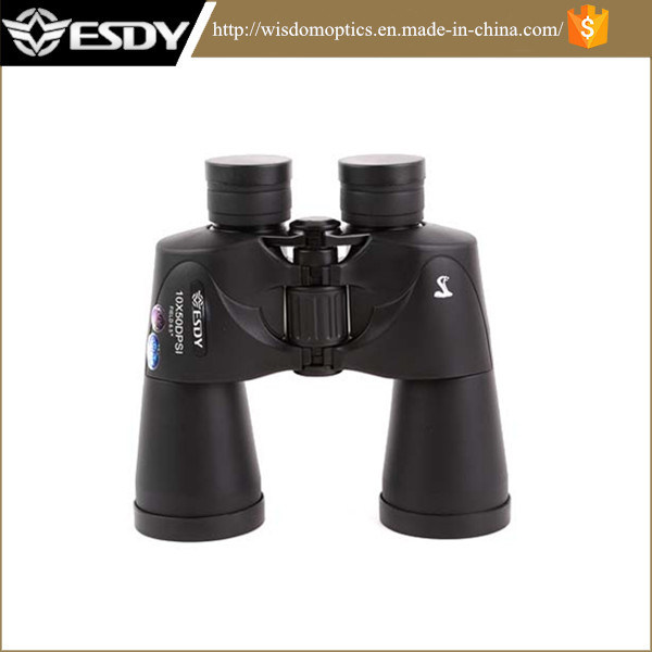 4 Colors 10X50 Waterproof Binocular Telescope