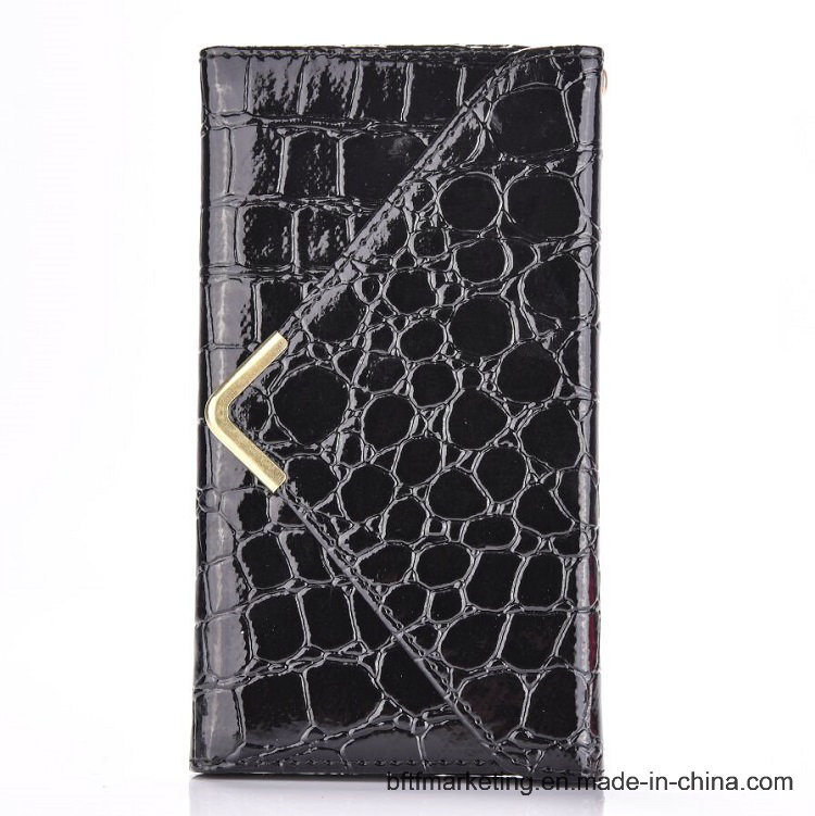Crocodile Pattern PU Leather Mobile Phone Case for iPhone7/7plus/6s/6splus etc