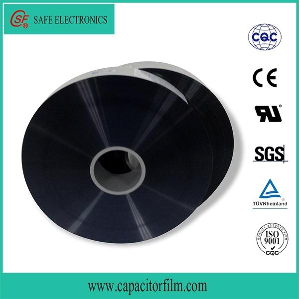 Metallized Film for Capacior
