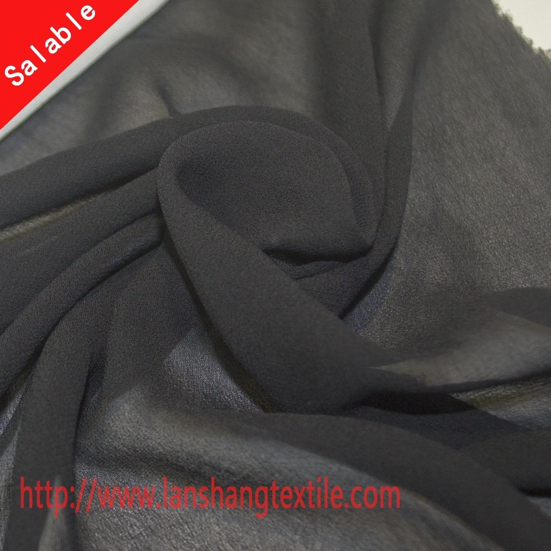 Dyed Woven Chemical Viscose Fabric for Dress Shirt Skirt Garment