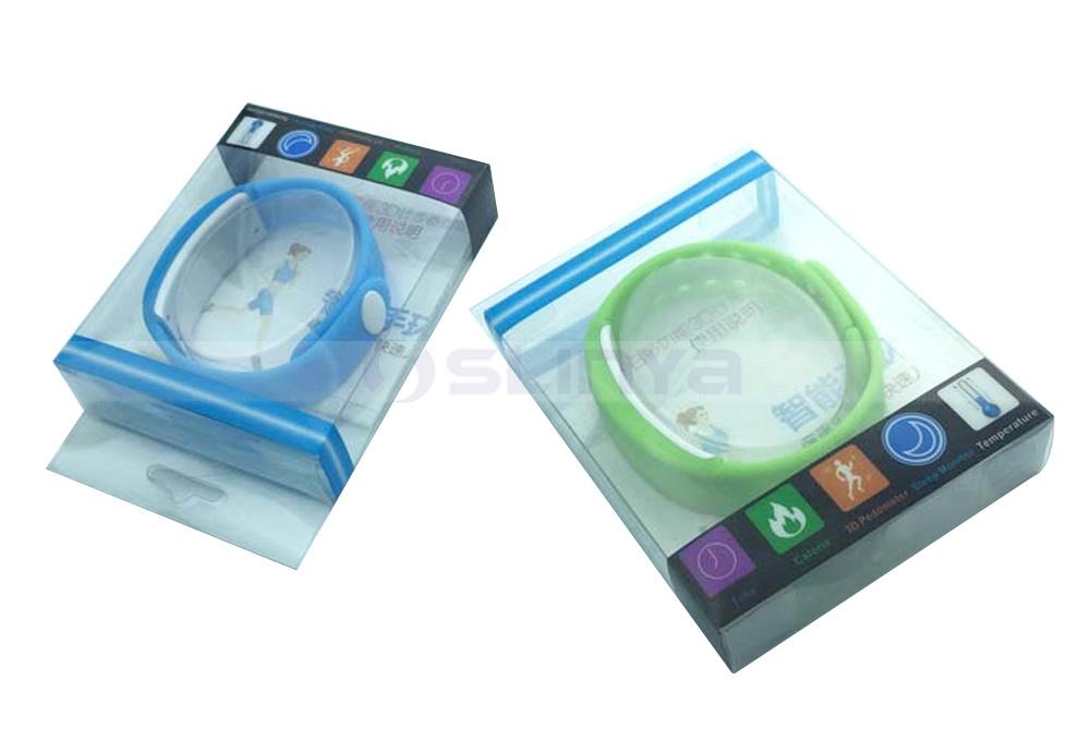 Colorful Multi - Functional Running Sport LED Smart Ladies Wrist Watch Bracelet Wrist Watch Pedometer