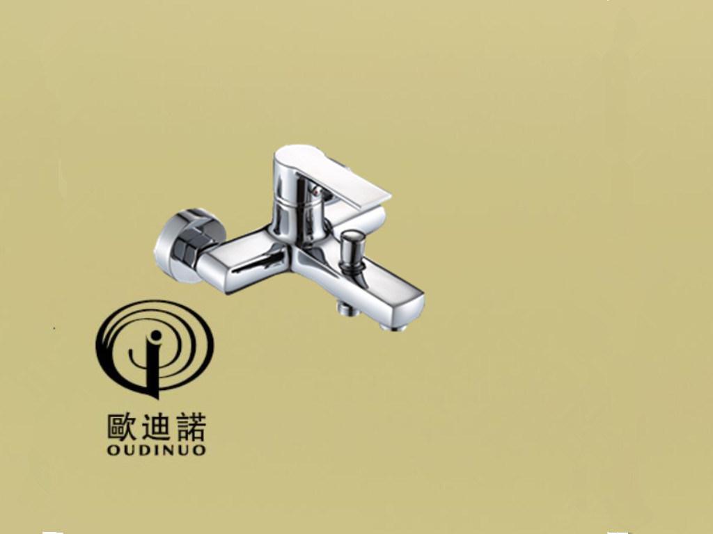 2016 Oudinuo New Design Single Handle Bathtub Faucet & Mixer 70063-1