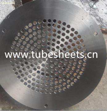 Customize Stainless Steel Spacer Blind Flange